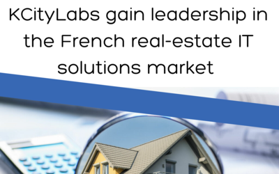 SmartDev ODC helps KCityLabs gain leadership in the French real-estate IT solutions market